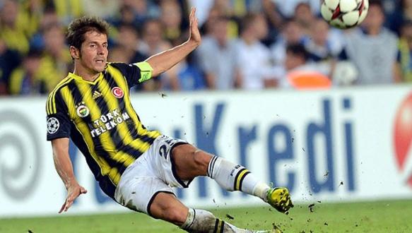Emre Belözoğlu disipline sevkedildi