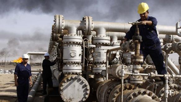 Bağdat ile Erbil`in `petrol` anlaşması