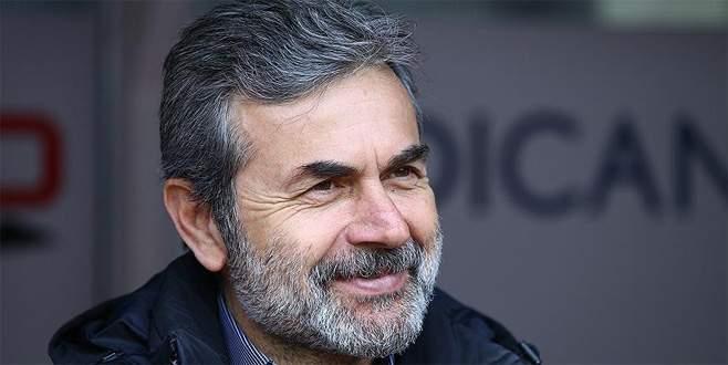 Aykut Kocaman resmen Konyaspor'da!
