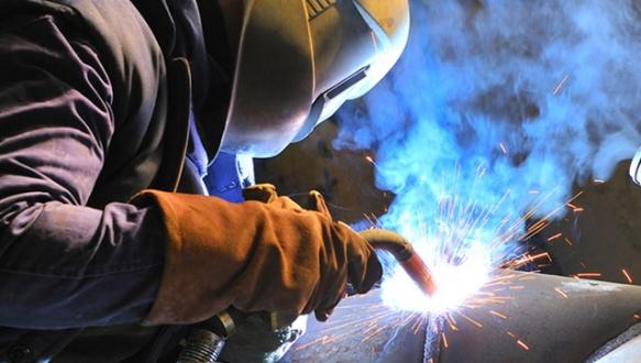 Metal sektöründe umut ışığı