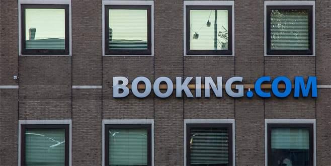 Booking geri dönüyor