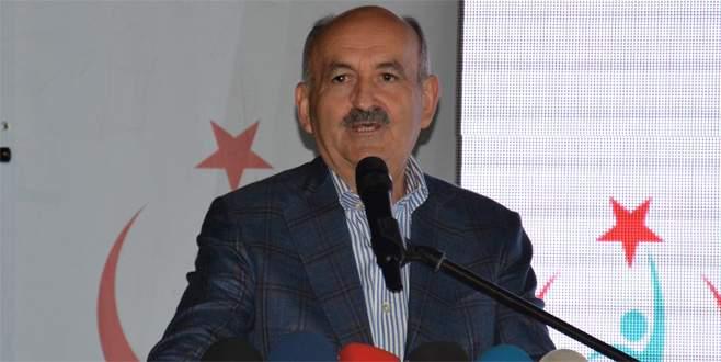 'Bursa Şehir Hastanesi 2018 yılı sonunda teslim edilecek'