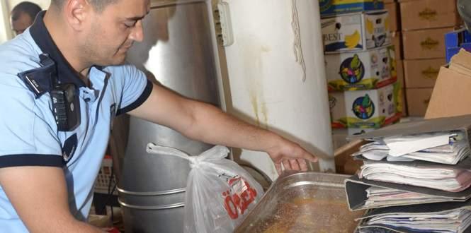 Osmangazi Belediyesi insan sağlığı ile oynayanlara göz açtırmıyor