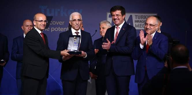 Marmarabirlik 5'inci kez ihracat şampiyonu