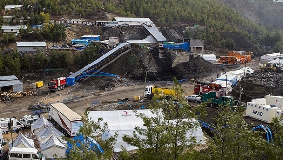Cenazesine ulaşılan madencinin kimliği belirlendi