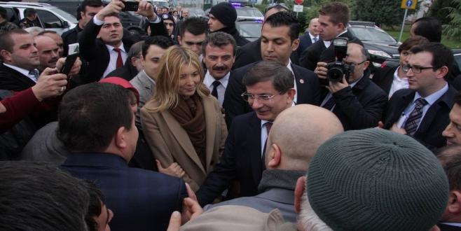 Başbakan Bursa`da