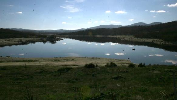 Dağ ekonomisine sulu tarım desteği