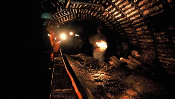 Madencilerle ilgili ILO sözleşmesine onay