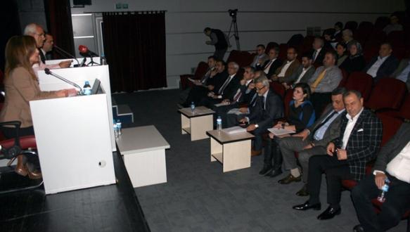 Nilüfer Meclisi`nde uyuşturucu tartışması