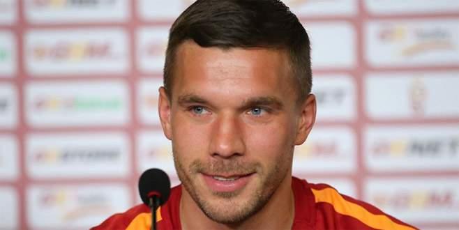 Twitter'dan Podolski için özel emoji