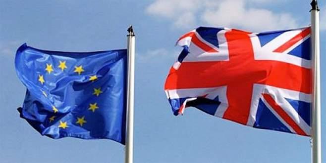 AB'den İngiltere'ye ticaret uyarısı