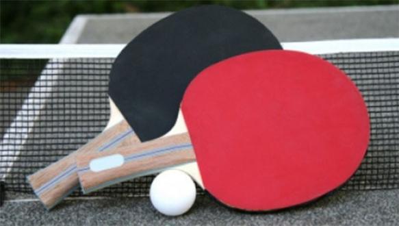 Masa tenisinde büyük rövanş