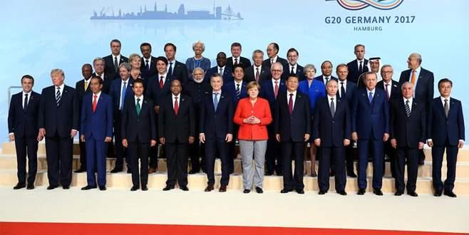 G20 Zirvesi'nin yapılacağı yer belli oldu