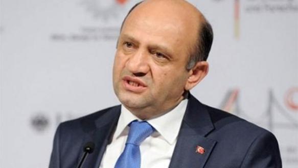 Bilim, Sanayi ve Teknoloji Bakanı Işık Edirne'de