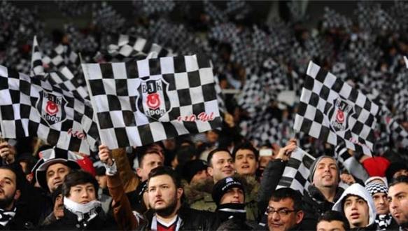 Beşiktaş, taraftarlarını uyardı