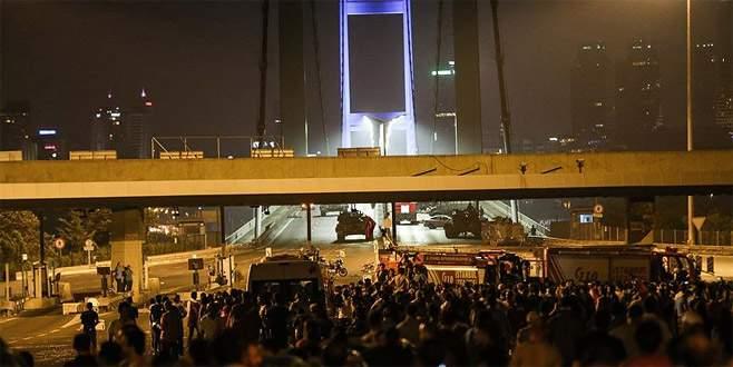 İstanbul ve Ankara'da '15 Temmuz şehitler' anıtı açılacak