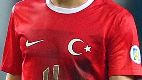16 Yaş Altı Milli Futbol Takımı kampı başladı