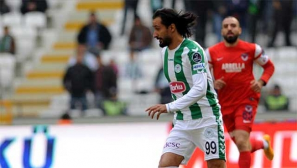 T.Konyaspor - Mersin İY.:2-0
