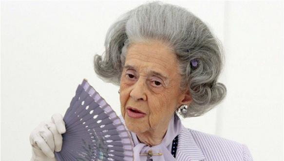 Kraliçe Fabiola yaşamını yitirdi