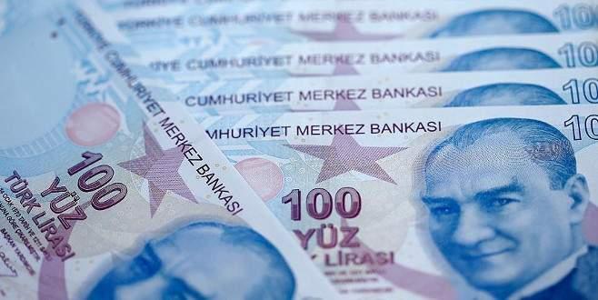 Bursalı 2017'de ne kadar kazandı, kaç lira borçlandı, parayı nereye yatırdı?