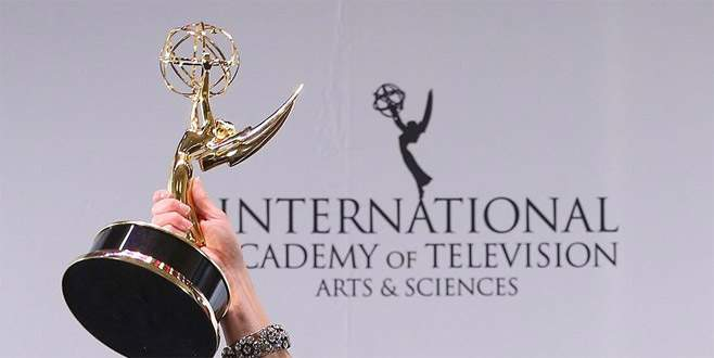 69. Emmy Ödülleri adayları...