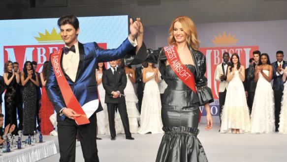 Best Model`in Bursalı şampiyonu