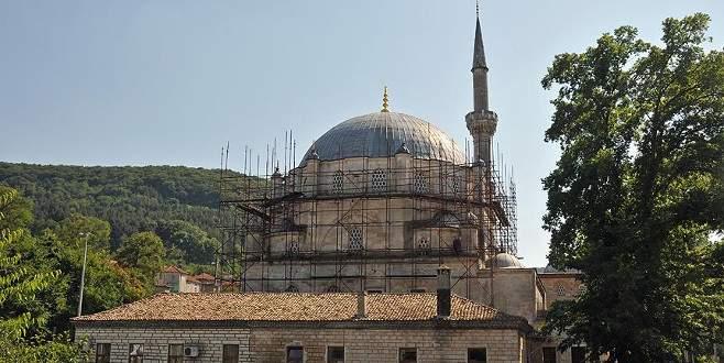 Bulgaristan'da Osmanlı camilerinin bilinmeyen yönleri kitaplaştırıldı