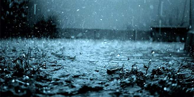 Meteoroloji uyardı: Yarına dikkat...