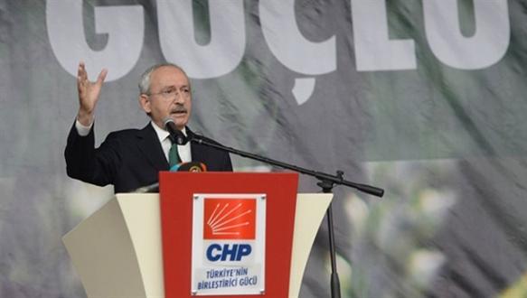 CHP`nin harcaması `usulsüz` bulundu