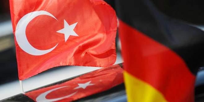 Almanya ile yeni kriz: İzin vermeyeceğiz