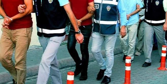 Bursa'da hayvan hırsızlığı: 3 tutuklama