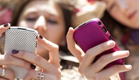 Saniyede 4 bin SMS attık