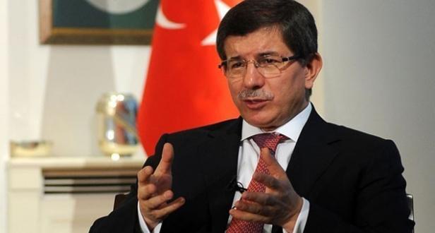 Davutoğlu'ndan çözüm süreciyle ilgili flaş açıklama!