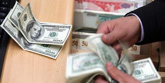 Faiz artışından sonra dolar güne nasıl başladı?