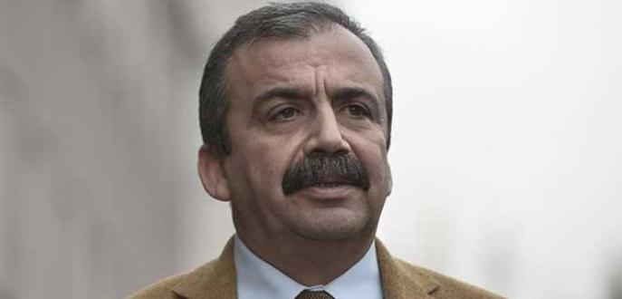 HDP'den Davutoğluna yanıt