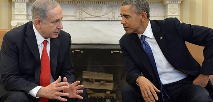 ABD, İsrail'e yaptırım  düşünüyormuş!