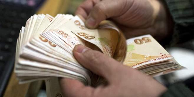 Dar gelirli kadınlara 800 milyon TL mikrokredi