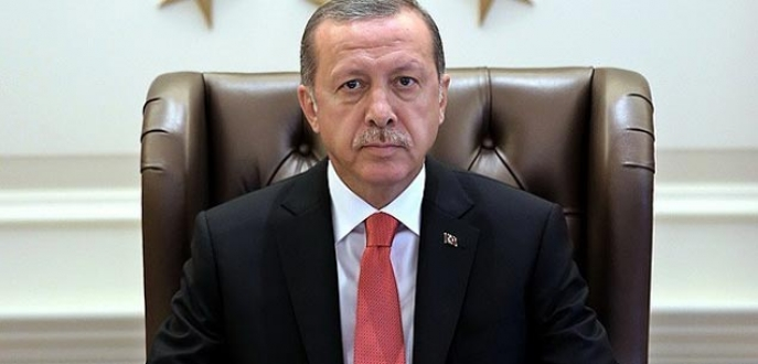 'Türkiye insanlığın vicdanı olmaya devam edecek'