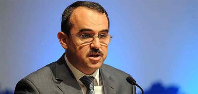 Ergin, CHPli Kartın iddialarına cevap verdi