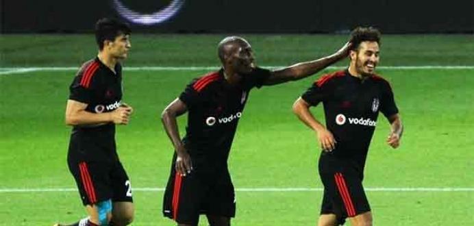 Beşiktaş, İngiliz takımlarıyla 18. kez karşılaşacak