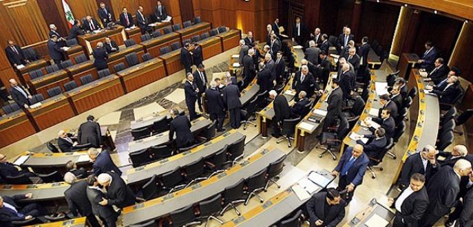 Lübnan'da cumhurbaşkanlığı krizi