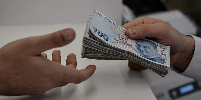 Kredi faizi 9,5 yılın zirvesinde