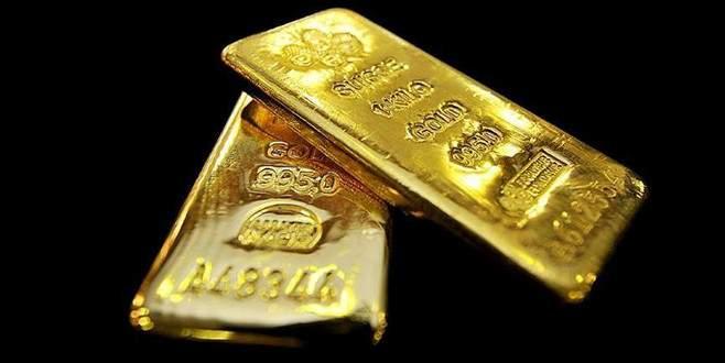 Altın ithalatı rekor kırdı