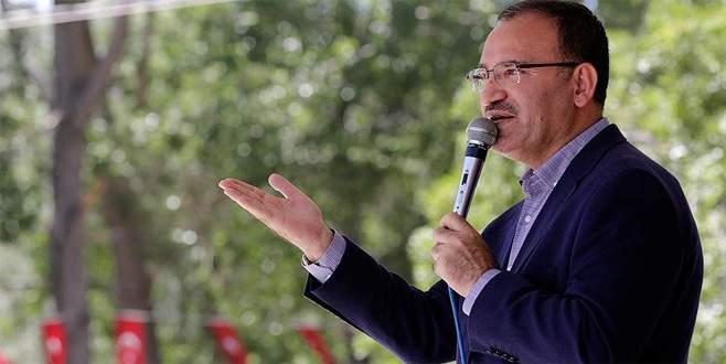 Bozdağ'dan Kılıçdaroğlu'na Almanya röportajı eleştirisi
