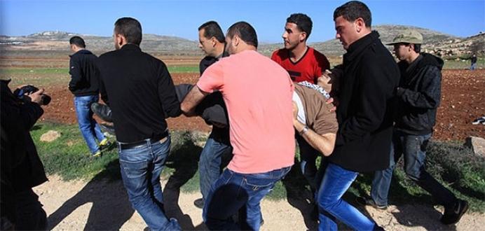 Filistinli bakanın ölümüne en güçlü tepki Türkiye'den
