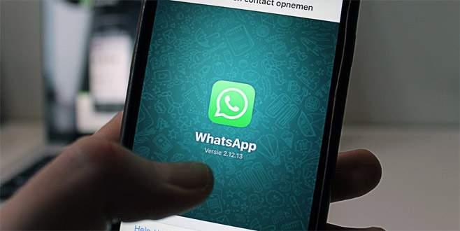 WhatsApp mesajlarınız tehlikede