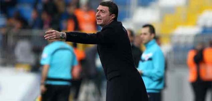 'Eskişehirspor maçı zor geçecek'