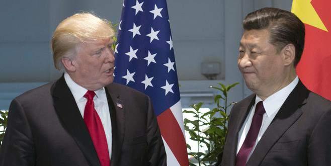 Çin devrede