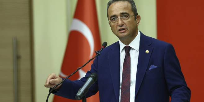 CHP'den 'Türkiye'ye gelmeyin' açıklaması