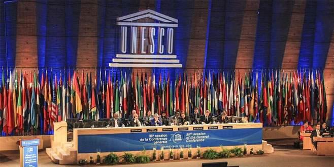 Türkiye UNESCO Yürütme Kurulu üyeliğine seçildi